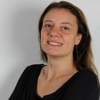 Ruxandra Aelenei