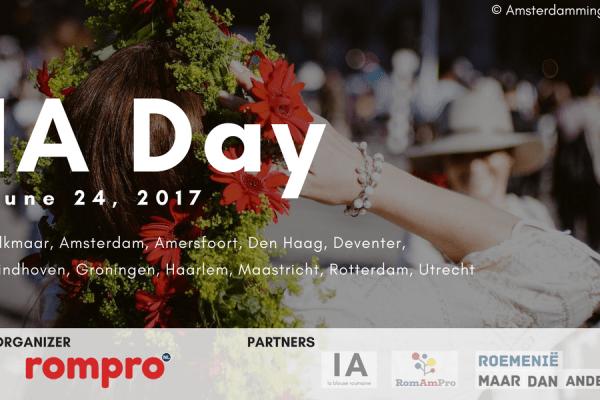 IA Day 2017