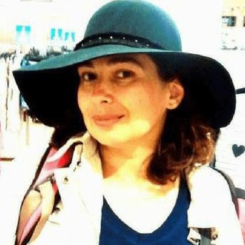 Mirela Marinescu