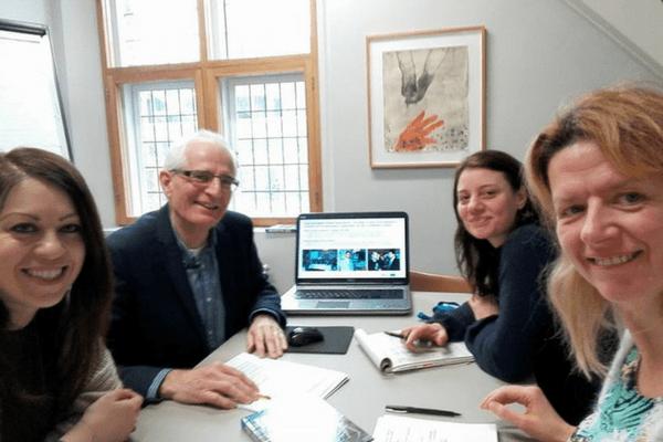 Colaborare NetSib-Deventer