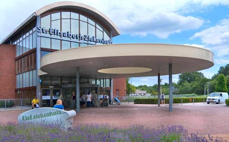 Spitalul Elisabeth, Tilburg