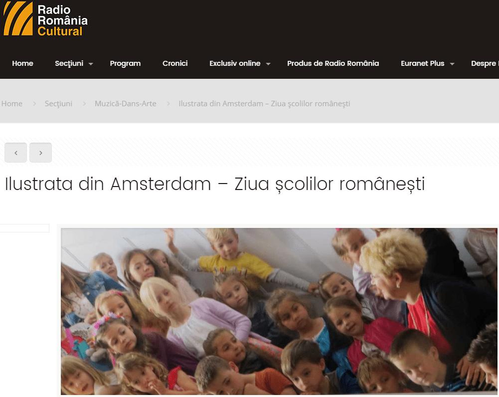 Ziua Școlilor Românești