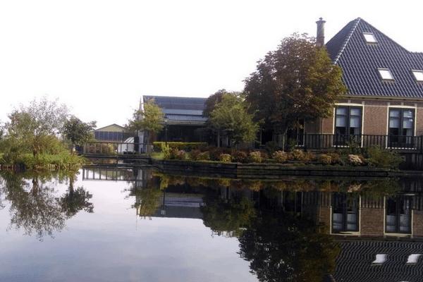 Trei zile românești pe meleaguri olandeze