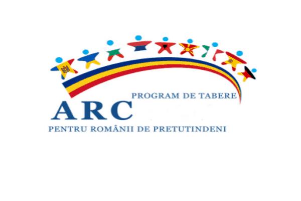 """Programului de Tabere """"ARC"""" – 2018 (ediția de vară)"""