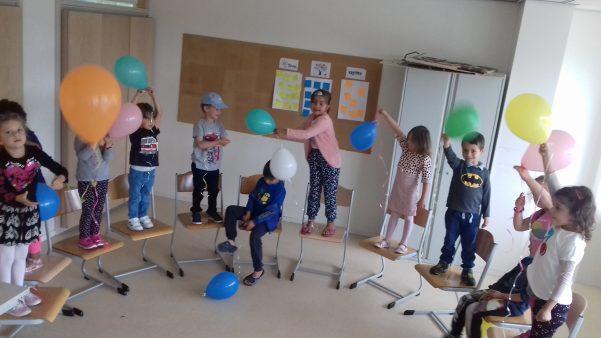 Școlile românești din Olanda