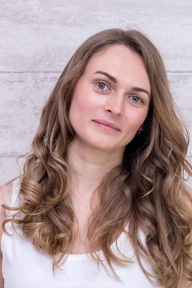 Portret: Anca Moldovan