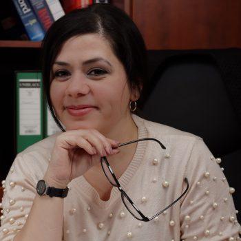 Anca Șuță Avram