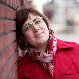 Ionelia Stoica