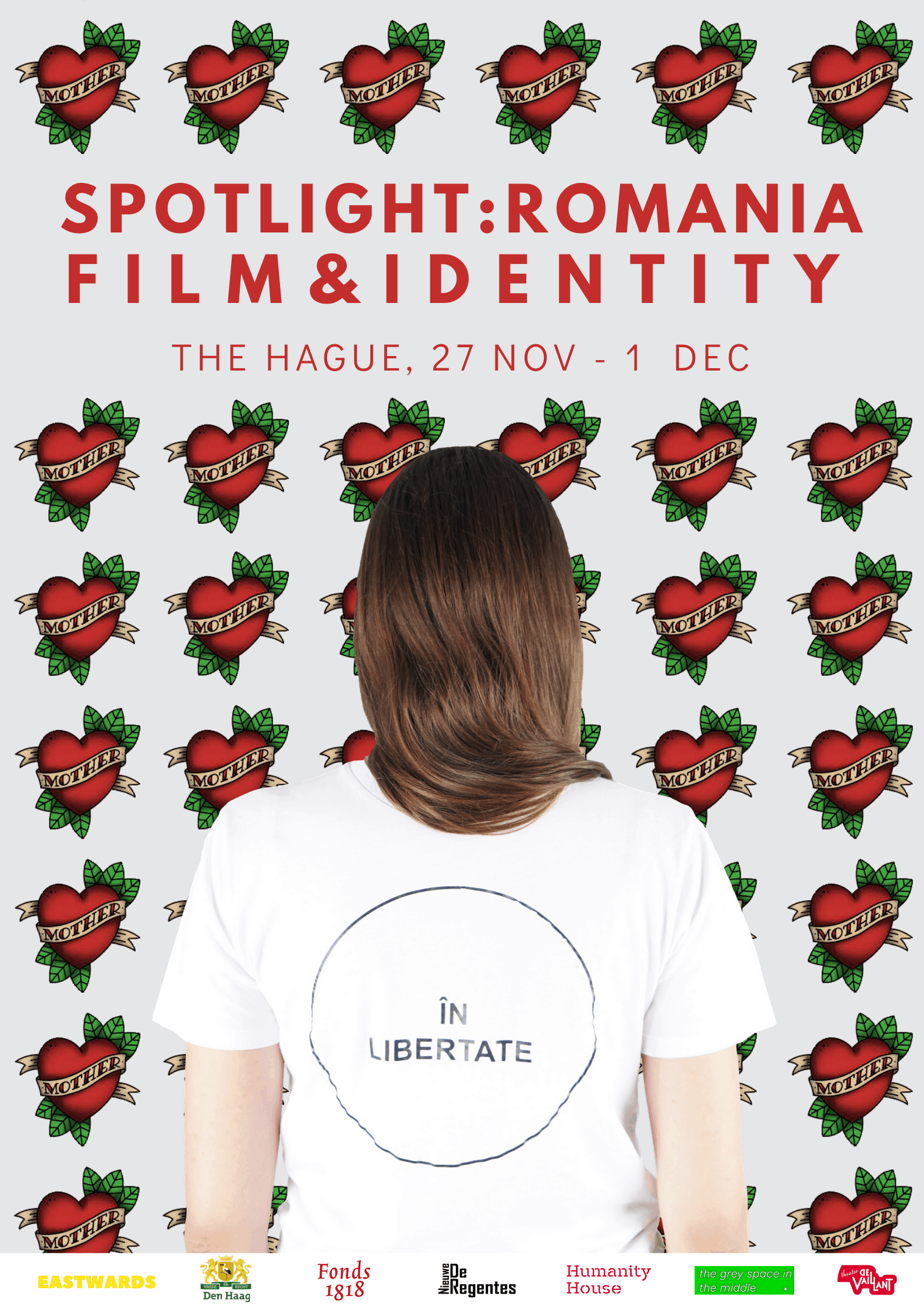 Spotlight: Romania #5. Film & Identity