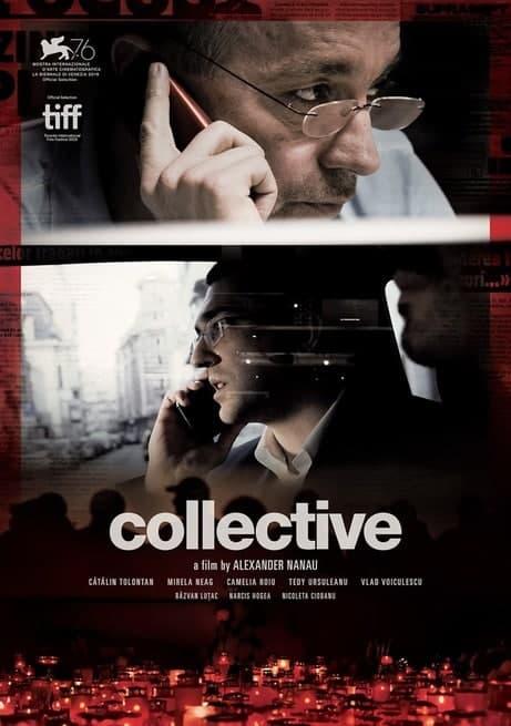Filmul românesc Colectiv (Collective) la IDFA 2019