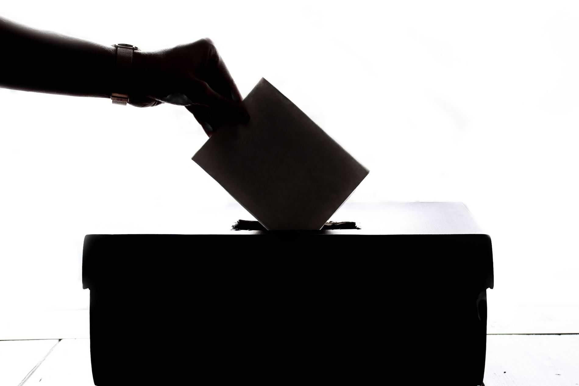 Alegerile prezidențiale în Olanda