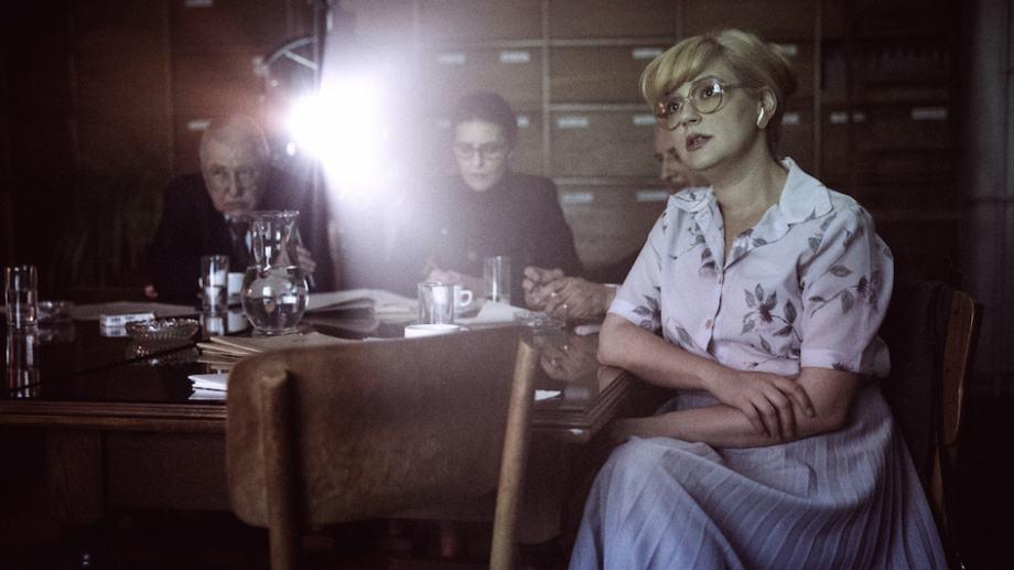 Videograma unei națiuni – Luna filmului românesc la Eye Filmmuseum