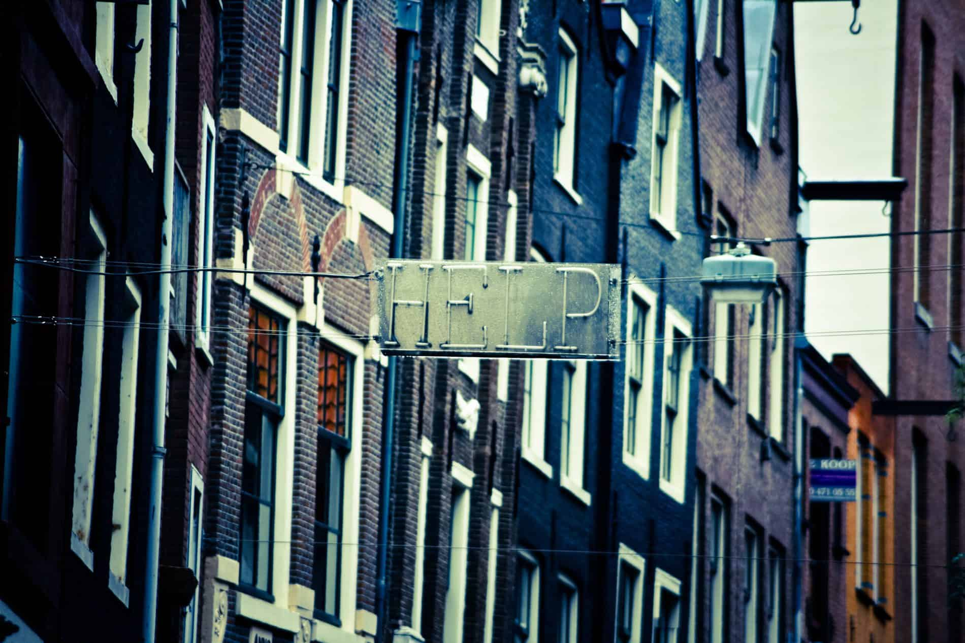 Cazuri de ajutor social in Olanda