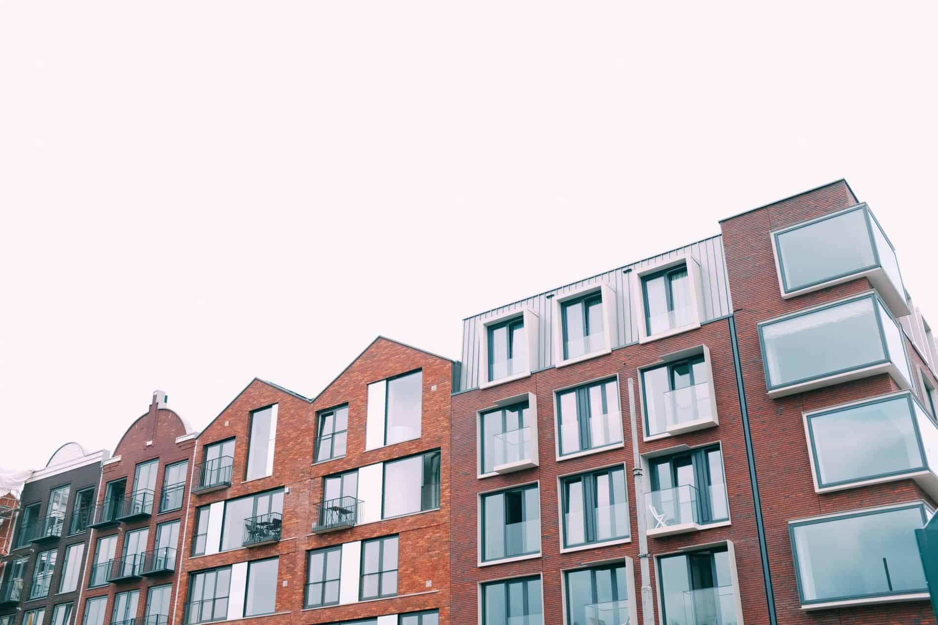 Găsirea unei locuințe în Olanda