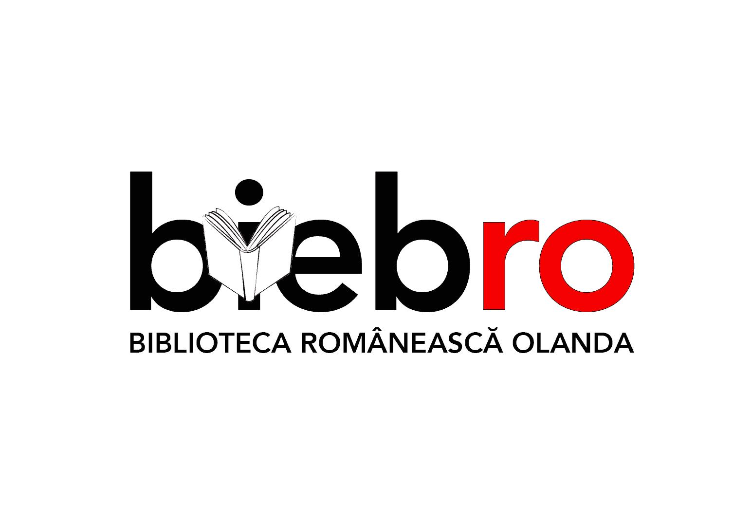 Retrospectiva 2020 pentru Biblioteca Românească Olanda BiebRO