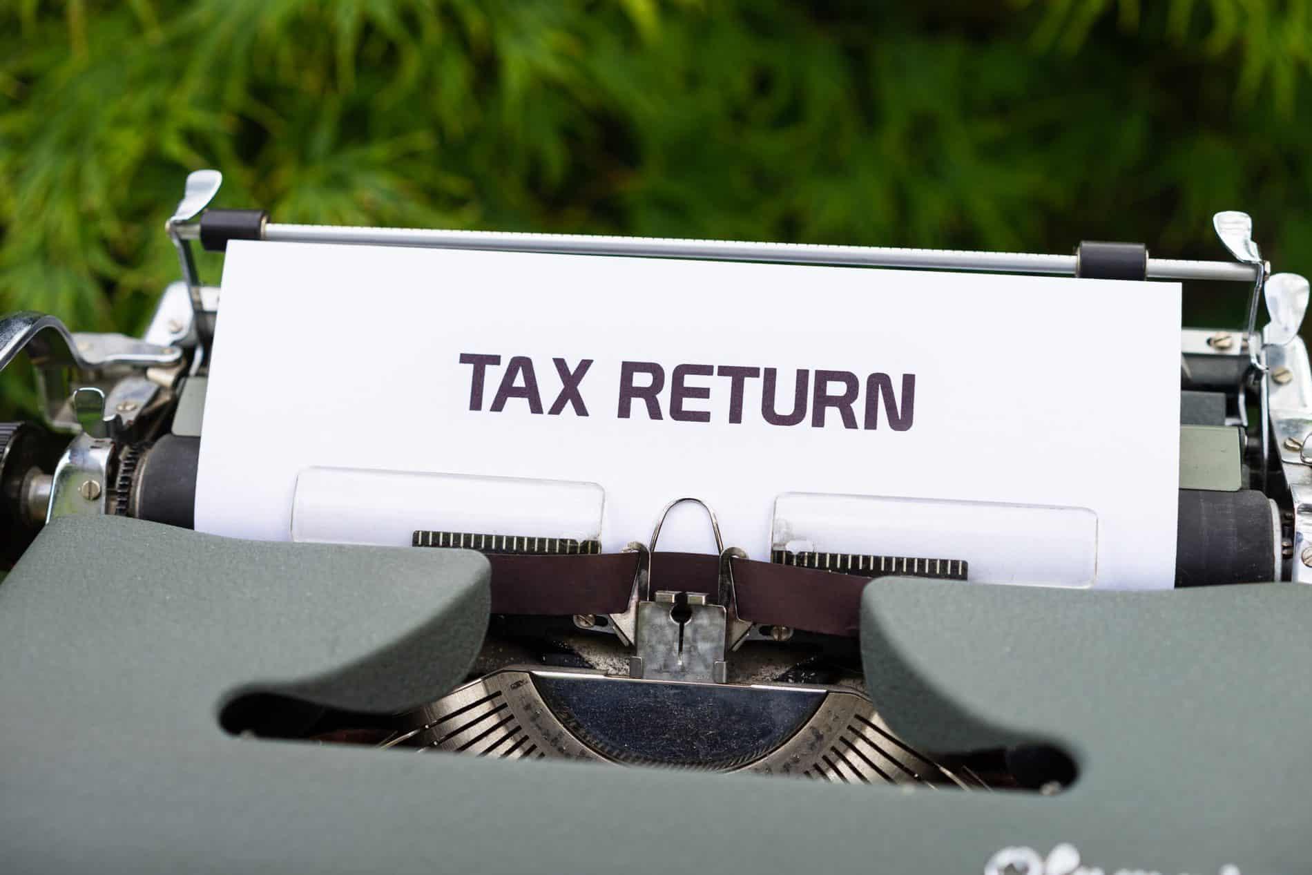 Declarația de impozit pe venit 2020 / Aangifte inkomstenbelasting  2020