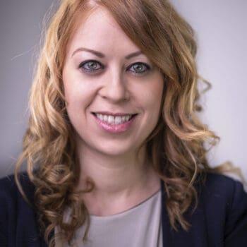 Nicoleta Mitut
